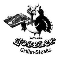 GOBBLER GRILLIN-STEAKS