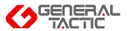 G GENERAL TACTIC