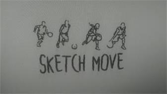 SKETCH MOVE