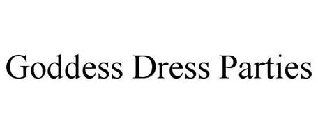 GODDESS DRESS PARTIES