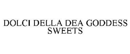 DOLCI DELLA DEA GODDESS SWEETS