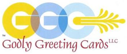 GGC GODLY GREETING CARDS LLC