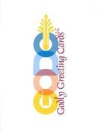 GODC GODLY GREETING CARDS LLC