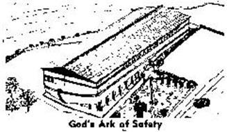 GOD'S ARK OF SAFETY