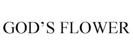 GOD'S FLOWER
