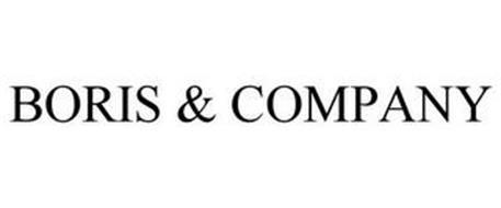 BORIS & COMPANY