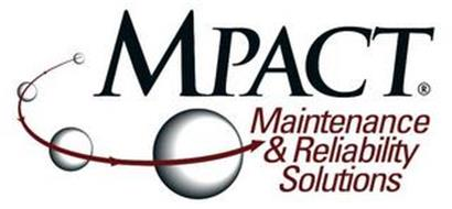 MPACT MAINTENANCE & RELIABILITY SOLUTIONS