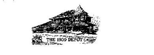 THE 1909 DEPOT