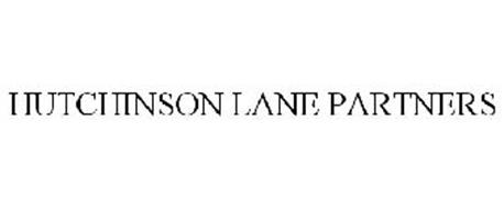 HUTCHINSON LANE PARTNERS