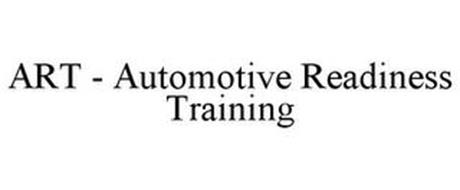 ART - AUTOMOTIVE READINESS TRAINING