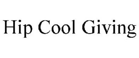 HIP COOL GIVING