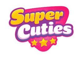 SUPER CUTIES