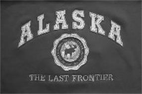 alaska the last frontier trademark of gogo sports inc. Black Bedroom Furniture Sets. Home Design Ideas