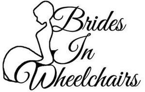 BRIDES IN WHEELCHAIRS