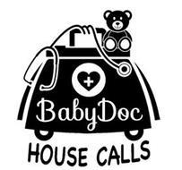 BABY DOC HOUSE CALLS