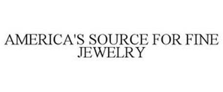AMERICA'S SOURCE FOR FINE JEWELRY