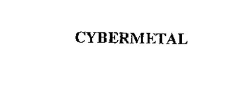 CYBERMETAL