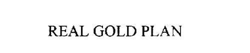 REAL GOLD PLAN