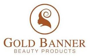 GOLD BANNER BEAUTY PRODUCTS
