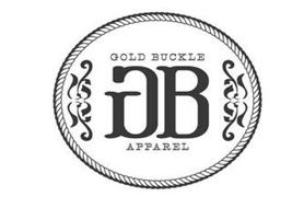 GOLD BUCKLE APPAREL GB