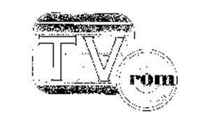 TV ROM