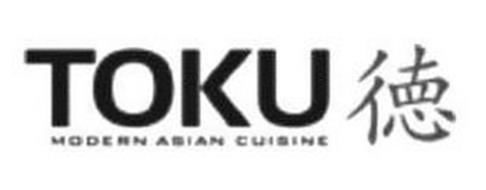 TOKU MODERN ASIAN CUISINE