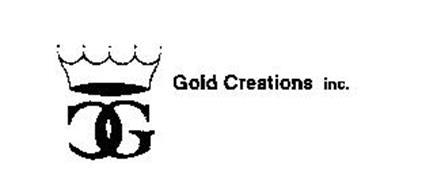 GC GOLD CREATIONS INC.
