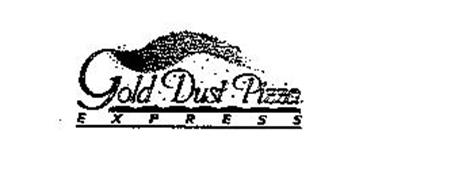 GOLD DUST PIZZA EXPRESS