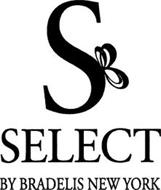 S SELECT BY BRADELIS NEW YORK