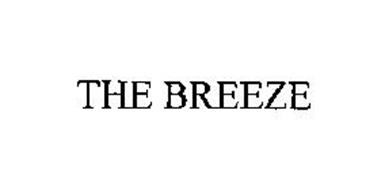 THE BREEZE