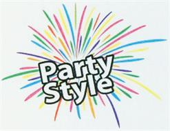 PARTY STYLE