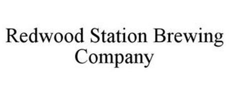 REDWOOD STATION BREWING COMPANY