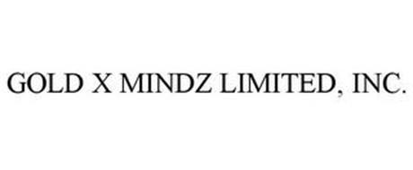 GOLD X MINDZ LIMITED, INC.