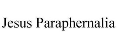 JESUS PARAPHERNALIA