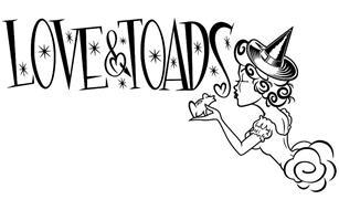 LOVE&TOADS