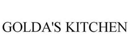 GOLDA'S KITCHEN