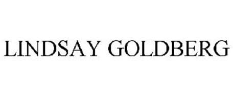 LINDSAY GOLDBERG