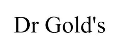 DR GOLD'S