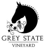 GREY STATE VINEYARD