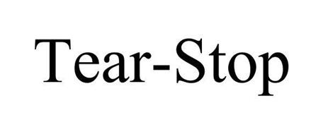 TEAR-STOP