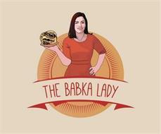 THE BABKA LADY