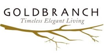 GOLDBRANCH TIMELESS ELEGANT LIVING