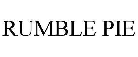 RUMBLE PIE