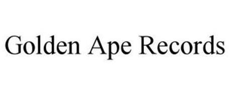 GOLDEN APE RECORDS