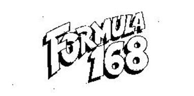 FORMULA 168