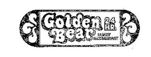 GOLDEN BEAR FAMILY RESTAURANT 24 HR.
