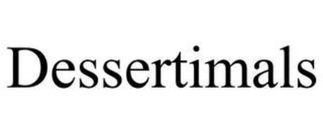 DESSERTIMALS