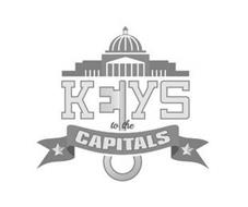 KEYS TO THE CAPITALS