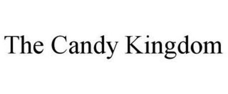 THE CANDY KINGDOM