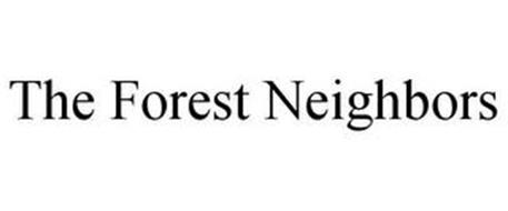 THE FOREST NEIGHBORS